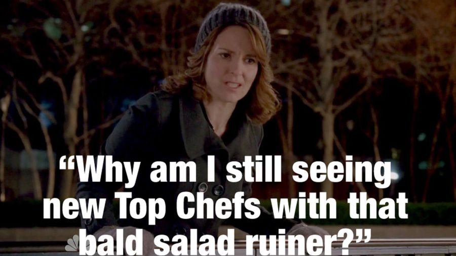 30 Rock's Liz lemon meme from http://www.buzzquotes.com/tom-colicchio-quotes
